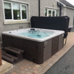 Hot Tub Installations from Canadian Spa Ireland
