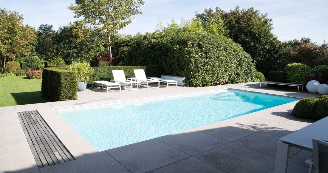 Modular Swimming Pools
