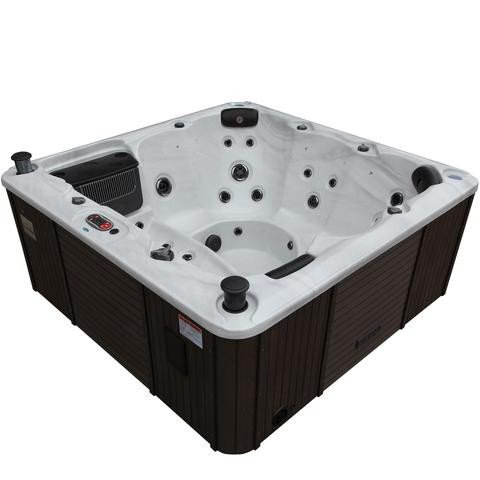 Winnipeg 35 Jet 5-6 Person Spa