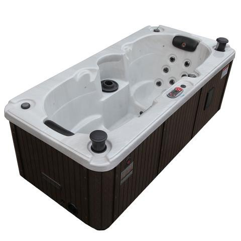 Yukon 16 Jet 2 Person Spa