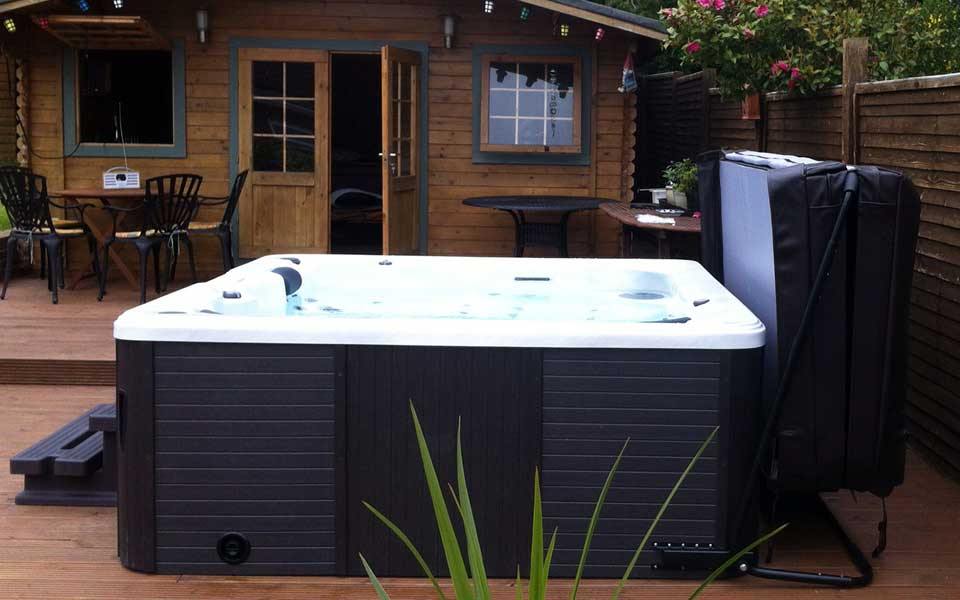 Hot Tubs Spas Ireland