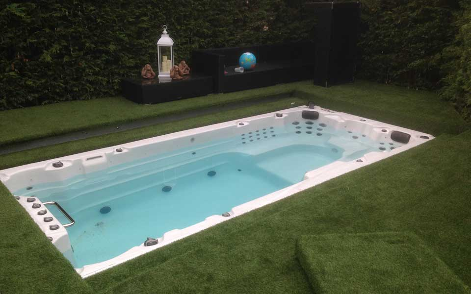 Canadian Spa Hot Tubs Ireland Northern Ireland Swim Spas ...