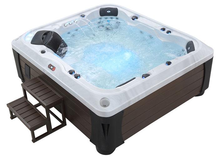 Canadian Spa Hot Tubs Spas Swimspas
