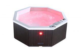 Muskoka 14 Jet 6 Person Hot Tub