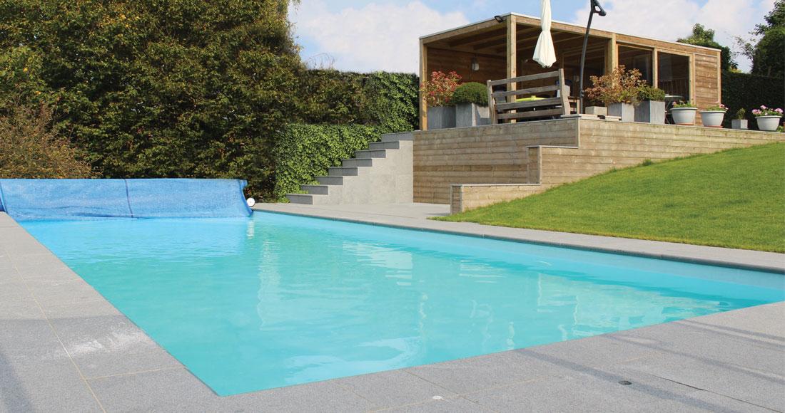 Infiniteau Modular Swimming Pool