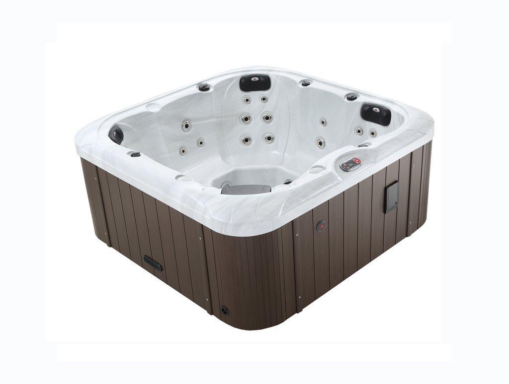 Cambridge 33 Jet 6 Person Hot Tub